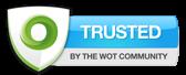 Уровень доверия сайту